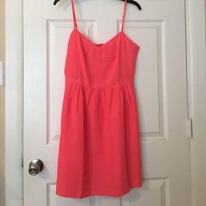 J. Crew Factory Seaside Cami Dress